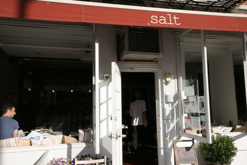 Salt - New York, NY
