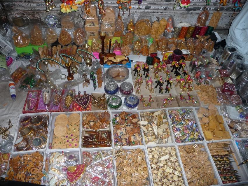 Bapu Bazaar Jaipur Cityseeker