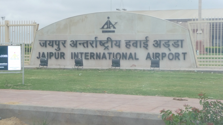 Jaipur Airport Image Jaipur Airport Jaipur Airport