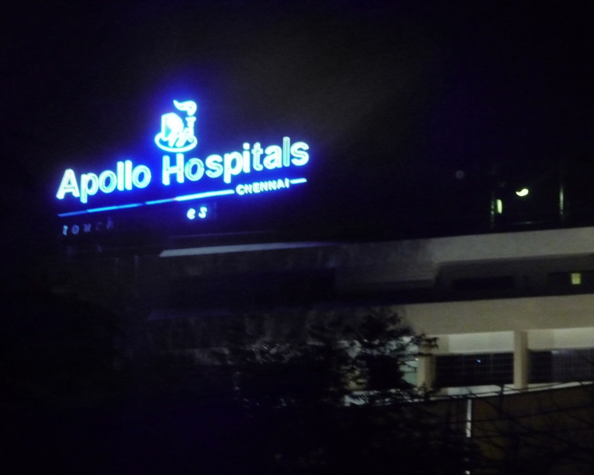 Apollo Hospital Banners Apollo Hospital Health Amp
