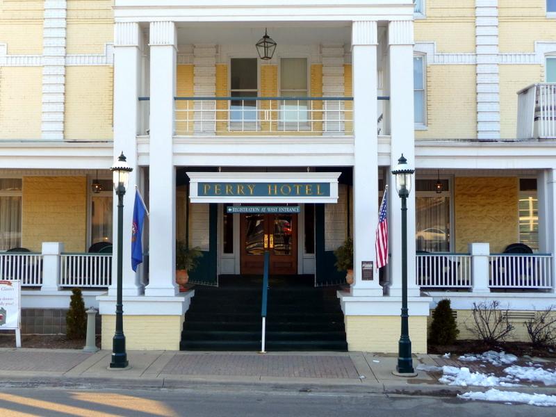 Stafford's Perry Hotel - Petoskey, MI
