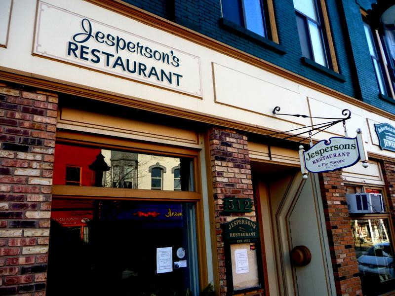 Jesperson's Restaurant - Petoskey, MI
