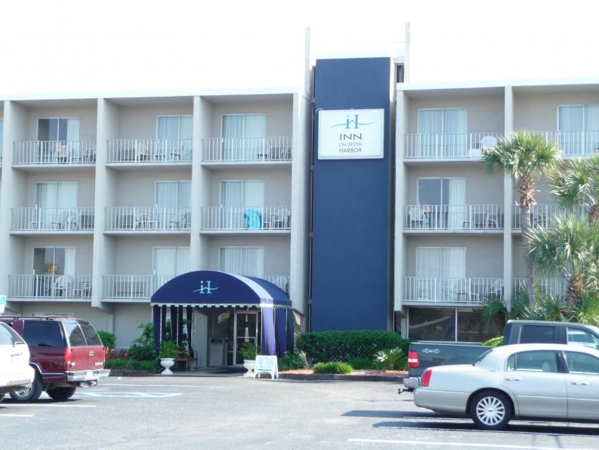 Inn On Destin Harbor - Destin, FL