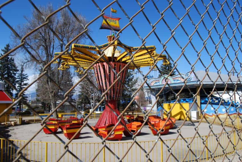 Lakeside Amusement Park - Denver, CO