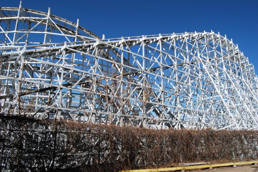 Lakeside Amusement Park - Denver, CO