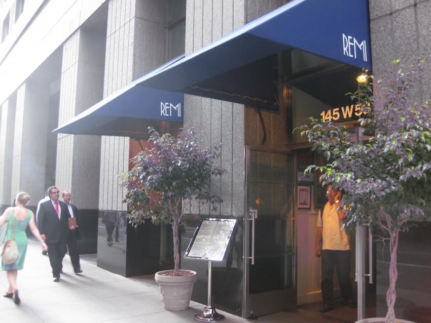 Remi - New York, NY
