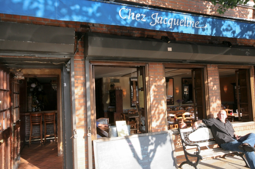 Chez Jacqueline Restaurant - New York, NY