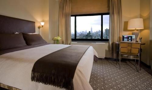 Caviarteria - Soho Grand Hotel - New York, NY