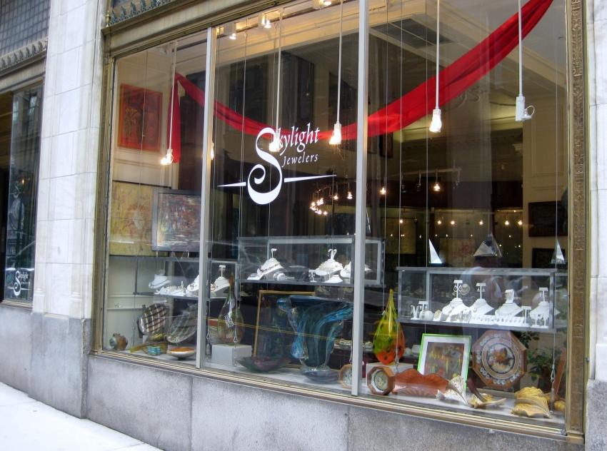 Skylight Jewelers - Boston, MA