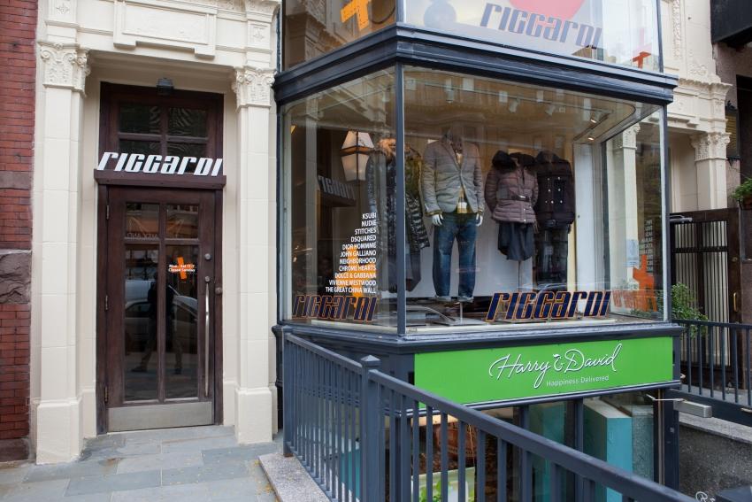 Riccardi Boutique - Boston, MA