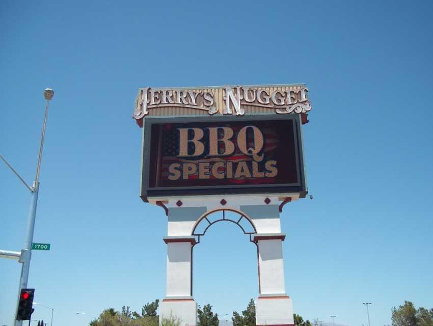 Jerry\'s Nugget Casino