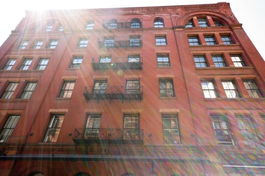 the mercer hotel new york cityseeker. Black Bedroom Furniture Sets. Home Design Ideas