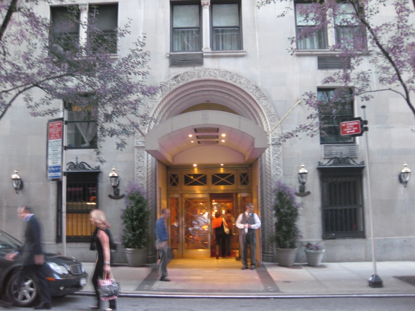 Pod Hotel - New York, NY