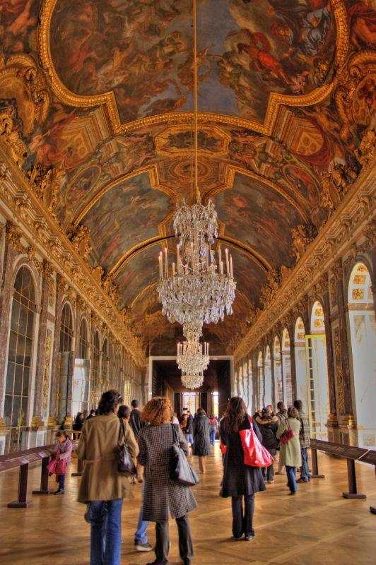 palace of versailles paris cityseeker. Black Bedroom Furniture Sets. Home Design Ideas