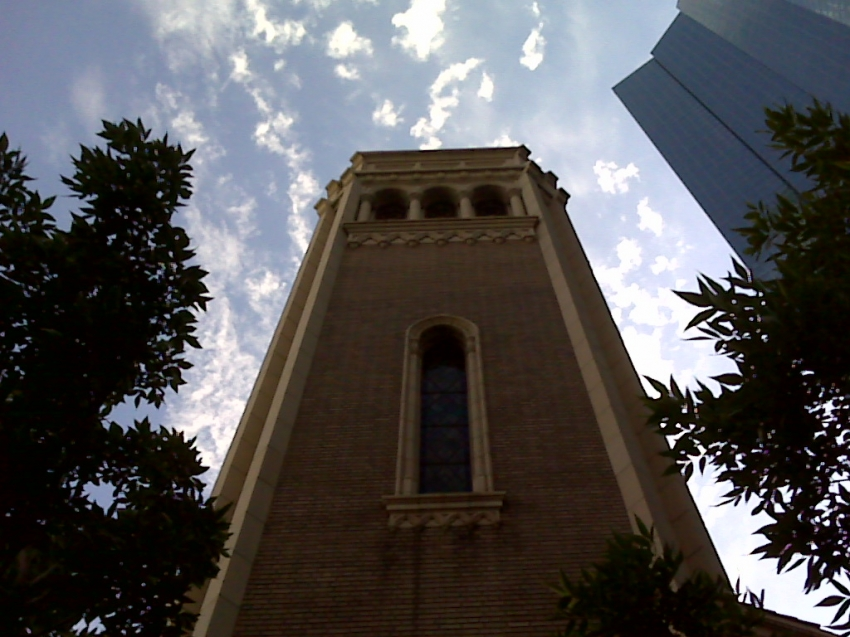 Holy Ghost Church - Denver, CO