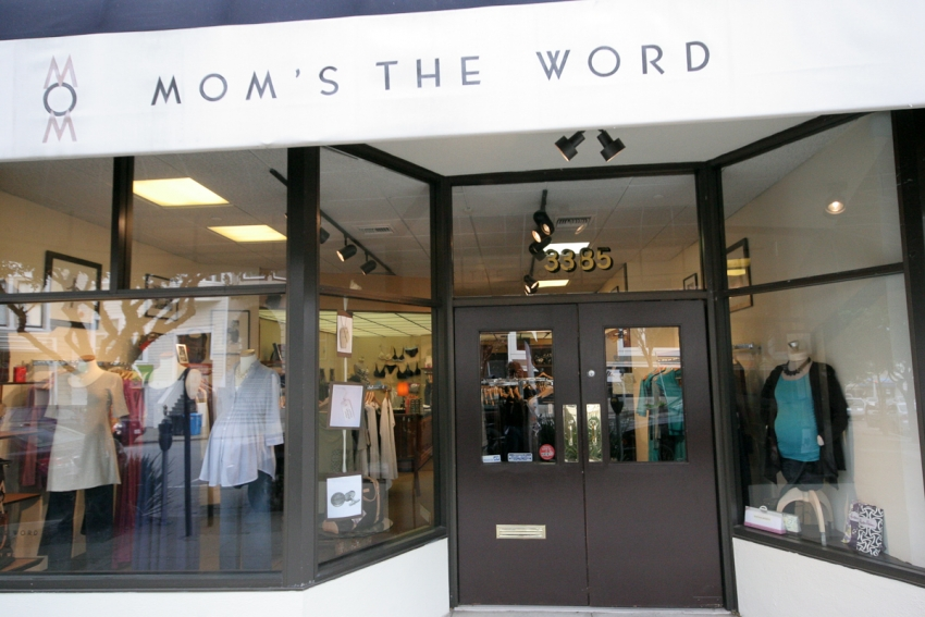 Mom's The Word - San Francisco, CA