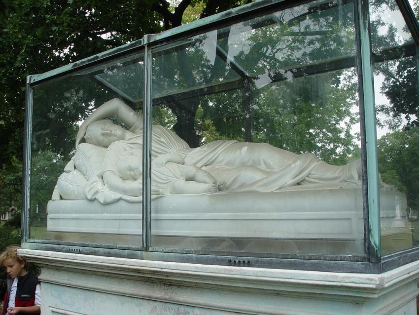 Rosehill Cemetery - Chicago, IL