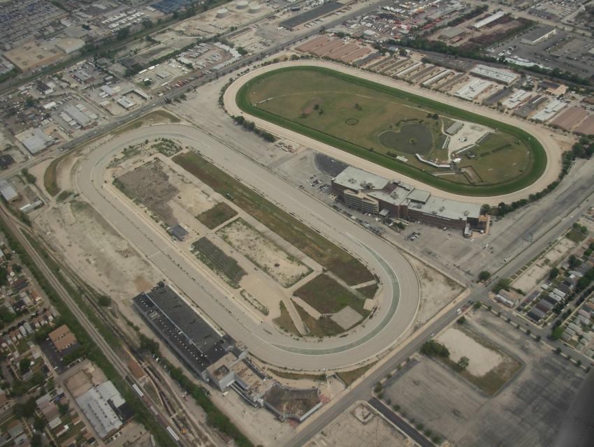 hawthorne race course cicero entertainment venues