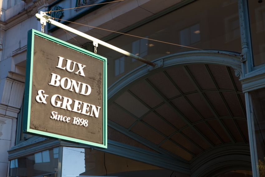 Lux Bond & Green - Boston, MA