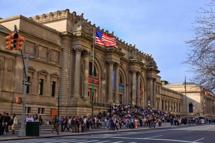 Hotels Near Metropolitan Museum Of Art