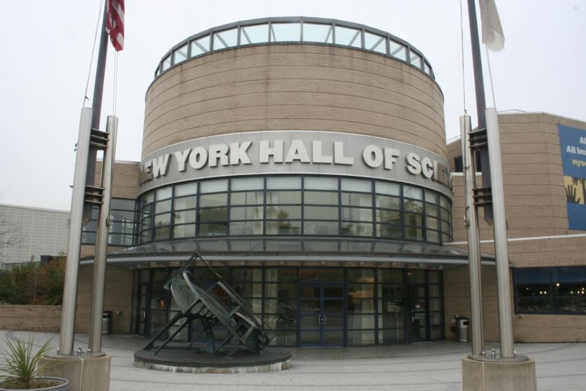 New york hall of science new york eventseeker