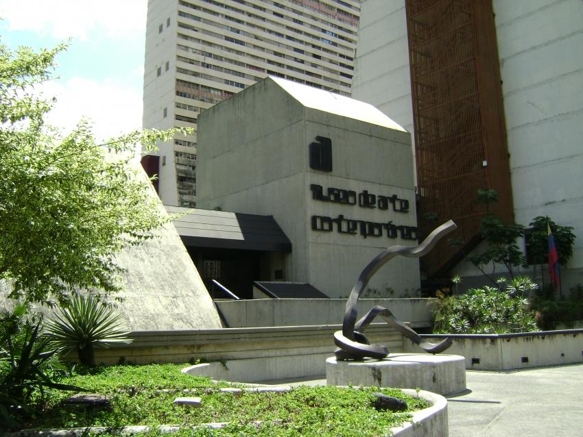 museo de arte contemporaneo sofia: