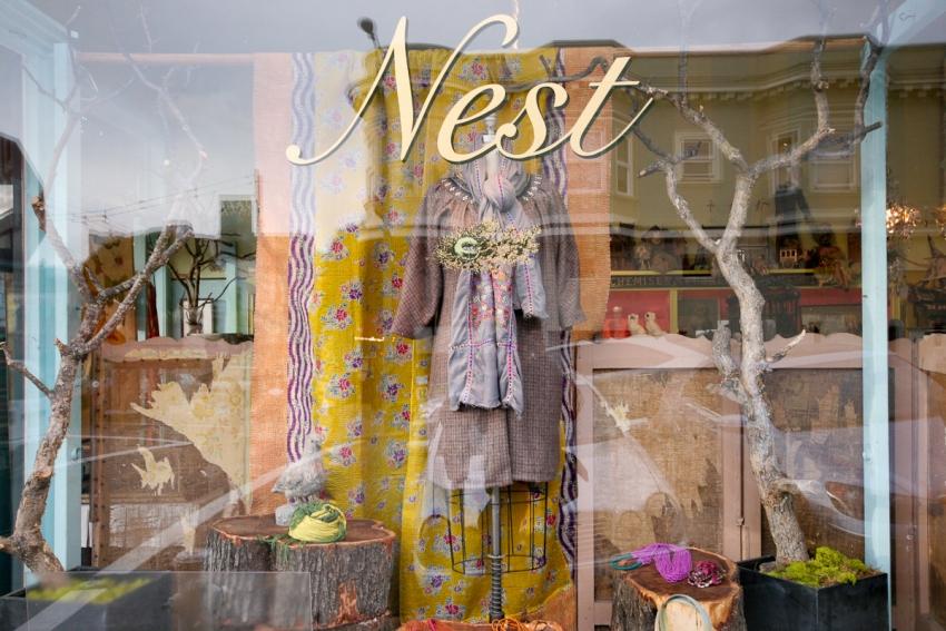 Nest - San Francisco, CA