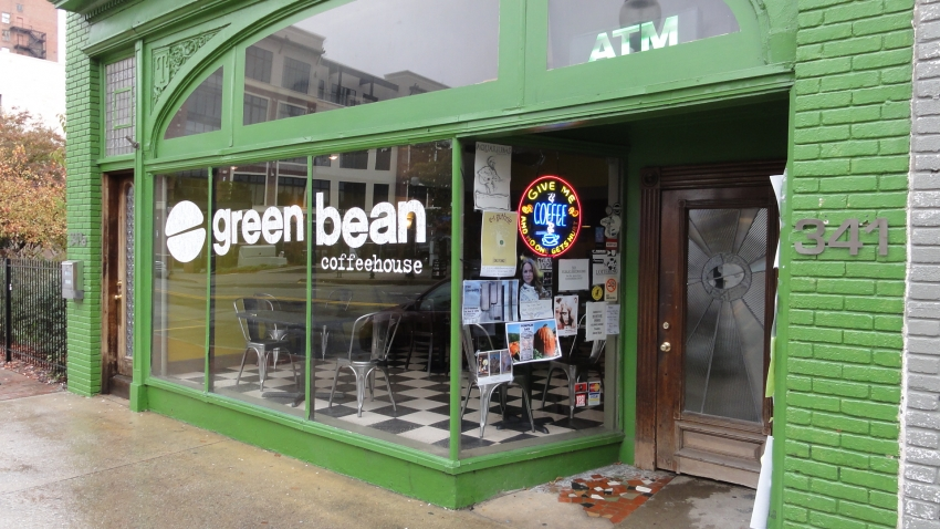 Green Bean - Greensboro, NC