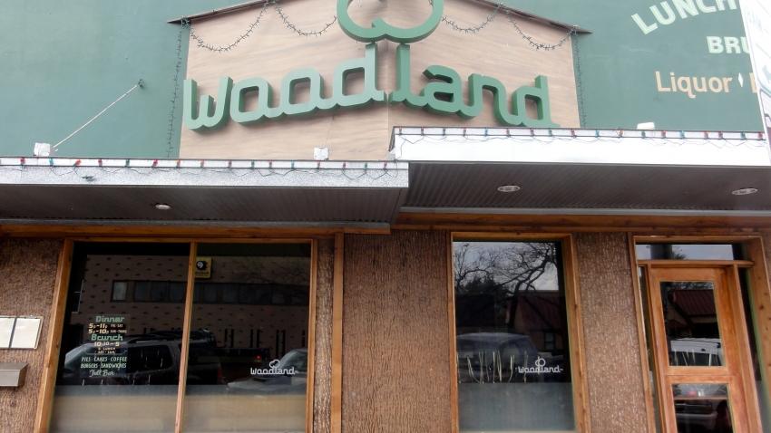 Woodland - Austin, TX