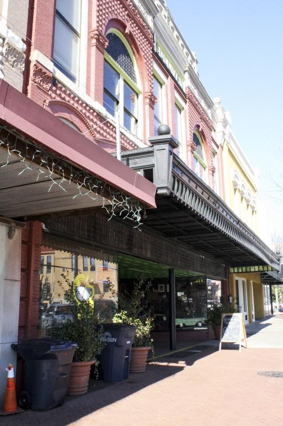 Sullivan's Metropolitan Grill - Anderson, SC