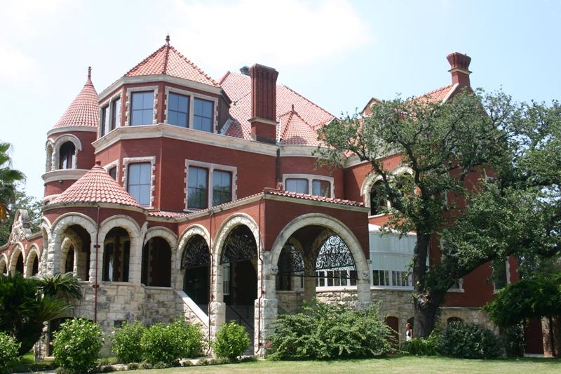 Moody Mansion Museum - Galveston, TX
