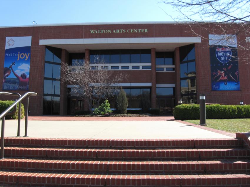 Fayetteville Ar City Hall
