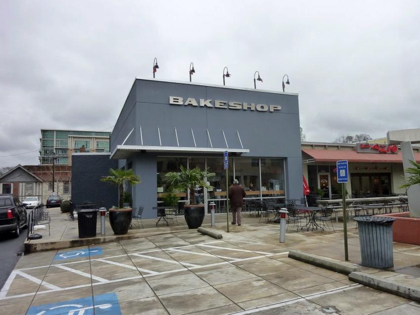 Bakeshop - Atlanta, GA