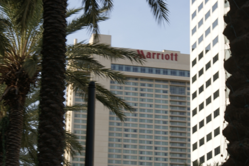 Marriott - New Orleans, LA