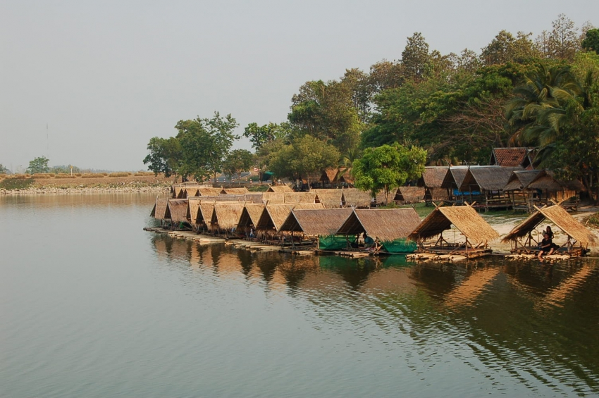 Huay Tung Tao Lake Resort, Chiang Mai, CitySeeker