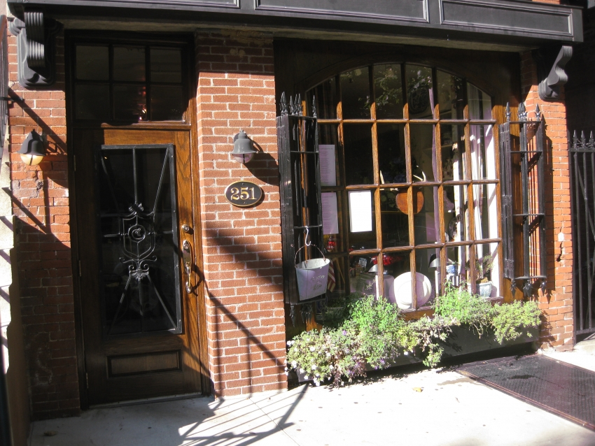 Kings' Carriage House - New York, NY
