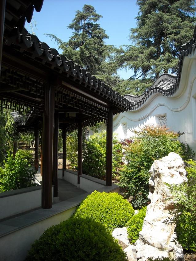 Huntington Library Art Collections Botanical Gardens San Marino Cityseeker