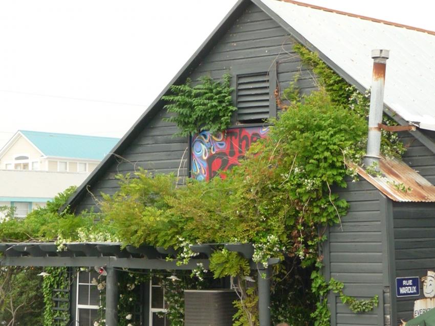 Picolo Restaurant & The Red Bar - Santa Rosa Beach, FL
