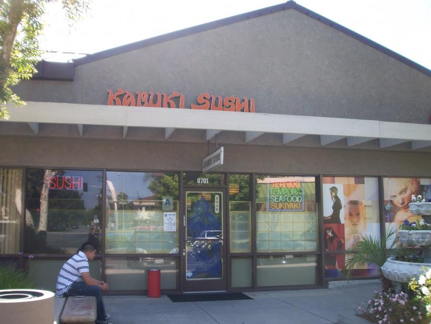 Kabuki Sushi - Northridge, CA