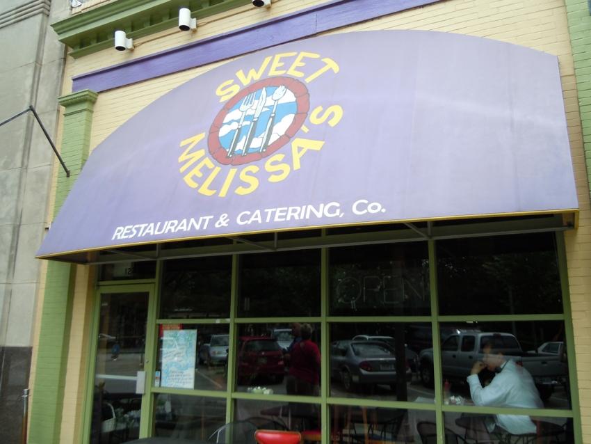 Sweet Melissa's - Decatur, GA