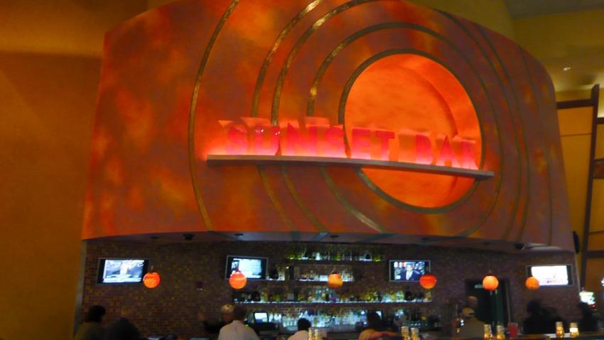 Sunset bar uncasville cityseeker for Asian cuisine mohegan lake ny