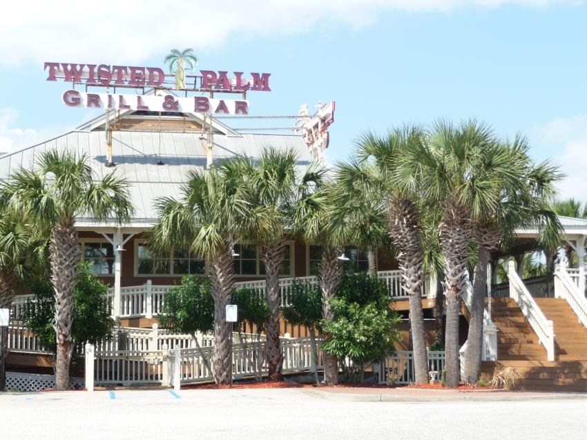 Twisted Palm Grill & Bar - Destin, FL