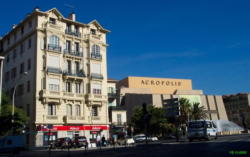 Nice acropolis nice cityseeker for 66180 1
