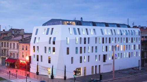 Seeko 39 o h tel bordeaux cityseeker - Hotel seekoo bordeaux ...