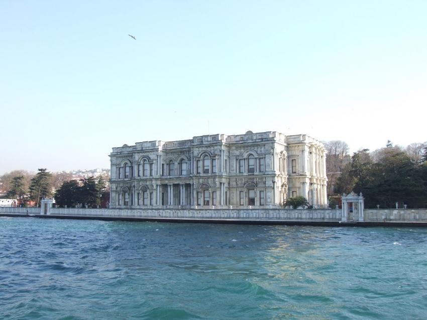 Beylerbeyi Palace, Istanbul, CitySeeker