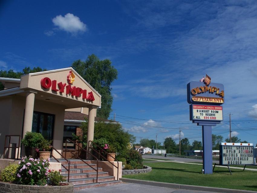 Permalink to European Restaurant Niagara Falls