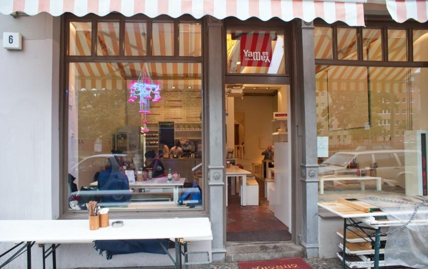 asian restaurant germany frankfurt korean