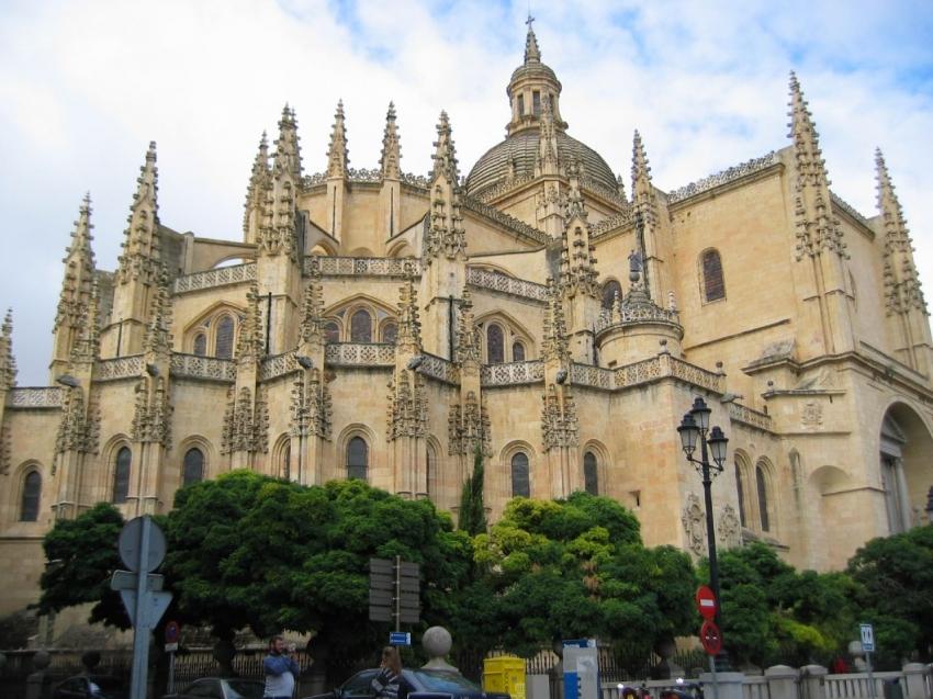 Cabildo Catedral de Segovia