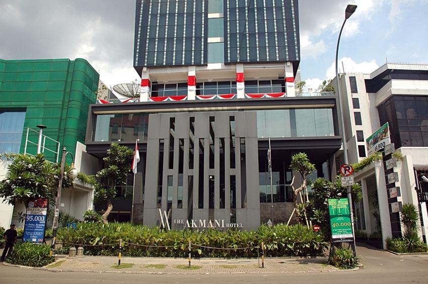 Akmani Hotel  Jakarta  Accommodation  Eventseeker. Palm Hotel. Sirenis Tres Carabelas Hotel. Pinegrove Lodge Mountain Resort. Accademia Apartments. Silken Rio Santander Hotel. Fortune Select Trinity Bengaluru Hotel. Hotel Ideal. Hotel Des Bruyeres