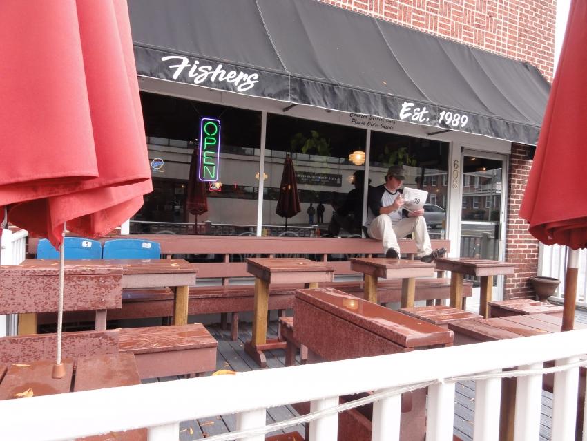 Fishers Grille - Greensboro, NC